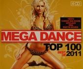 Mega dance : Best of 2011 top 100