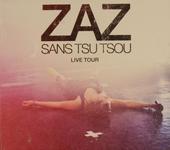 Sans Tsu Tsou : live tour