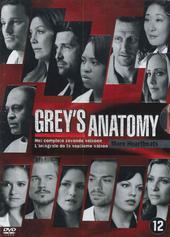 Grey's anatomy. Het complete zevende seizoen