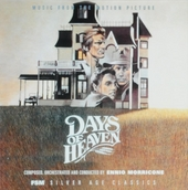 Days of heaven : music from the motion picture