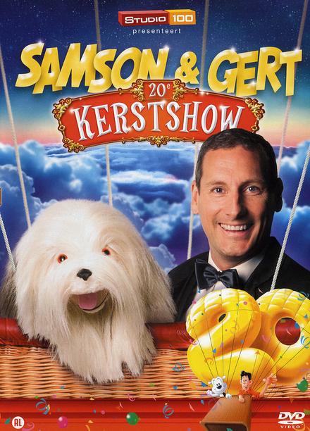 Samson & Gert : 20e kerstshow