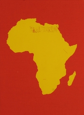 Opika pende : Africa at 78 rpm