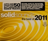 Solid sounds : the best of 2011