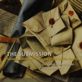 The submission : Sonatas, suites and concertos of the Loeillet family