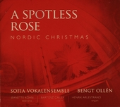 A spotless rose : Nordic Christmas