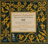 Gustave Charpentier et le Prix de Rome