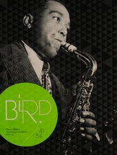 Bird : the complete masters 1941-1954