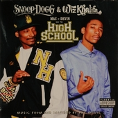 Mac and Devin go to high school : music from and inspired by the movie