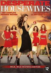 Desperate Housewives. Het complete zevende seizoen