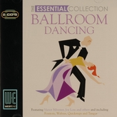 The essential collection ballroom dancing
