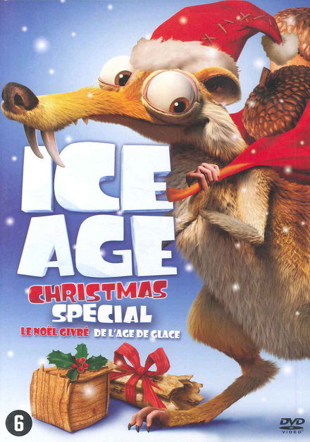Ice Age : Christmas special