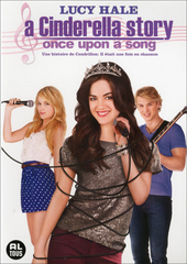 A cinderella story : once upon a song