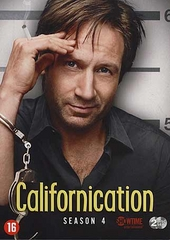 Californication. The fourth season