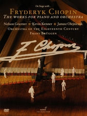 The works for piano and orchestra