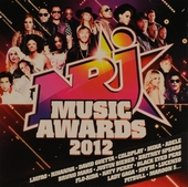 Music awards 2012