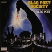Blaq Poet society