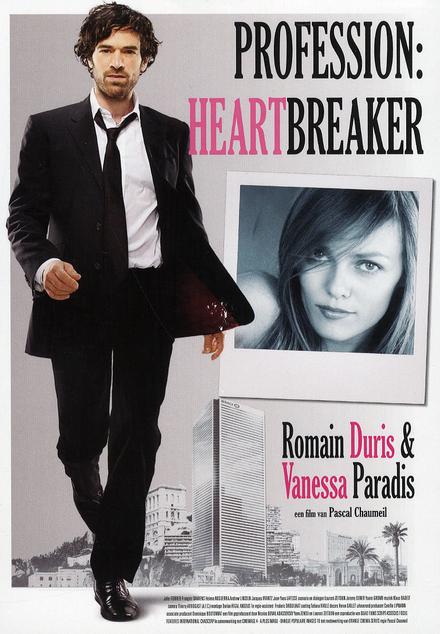 Profession : heartbreaker