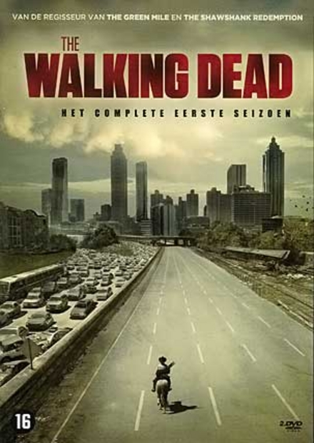 The walking dead. Het complete eerste seizoen