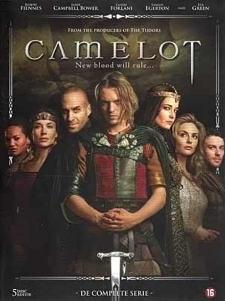 Camelot : de complete serie