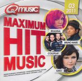 Maximum hit music 2011. Vol. 3