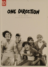 Up all night : Limited yearbook edition