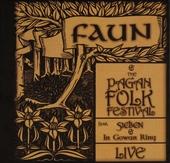 Faun & the pagan folk festival : live 2007