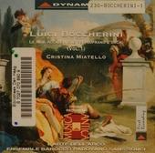 Le arie accademiche per soprano e orchestra (vol.I). vol.1