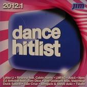 Jim dance hitlist 2012. 1
