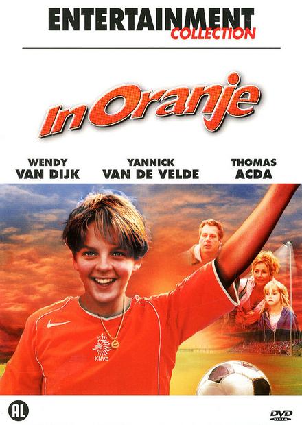 In Oranje