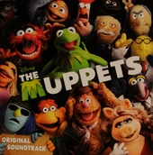 The Muppets : original soundtrack