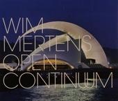 Open continuum : Live in Tenerife