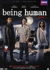 Being human. Serie 1