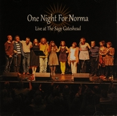 One night for Norma : live at The Sage Gateshead
