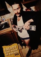 Freddy gaat naar de bakker