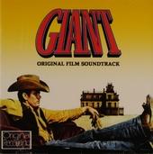 Giant : original film soundtrack