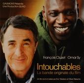 Intouchables : la bande originale du film