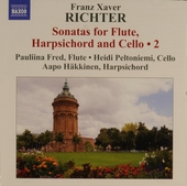 Flute sonatas 2. vol.2