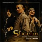 Shaolin : orignal motion picture soundtrack