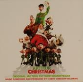 Arthur Christmas : orignal motion picture soundtrack