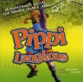 Pippi Langkous : 3 X 3 = 6
