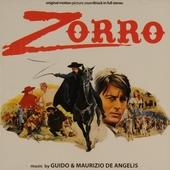 Zorro : original motion picture soundtrack