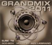Grandmix 2011