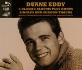 6 classic albums plus bonus singles and session tracks