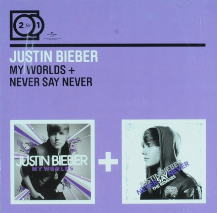 My worlds ; Never say never