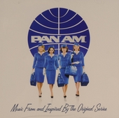 Pan Am : music from and inspired by the original series