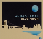 Blue moon : the New York session
