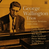 Complete sessions 1949-1956