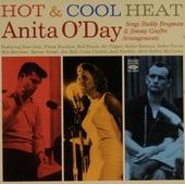Hot & cool heat : Sings Buddy Bregman & Jimmy Giuffre arrangements