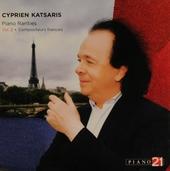 Piano rarities vol.2 : Compositeurs français. vol.2