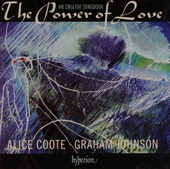 The power of love : an english songbook